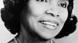 MARIAN ANDERSON timeline