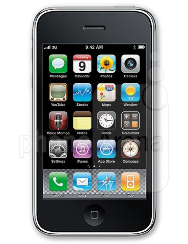 iPhone 3Gs Officially Announced