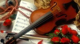 Romantismo na Música timeline