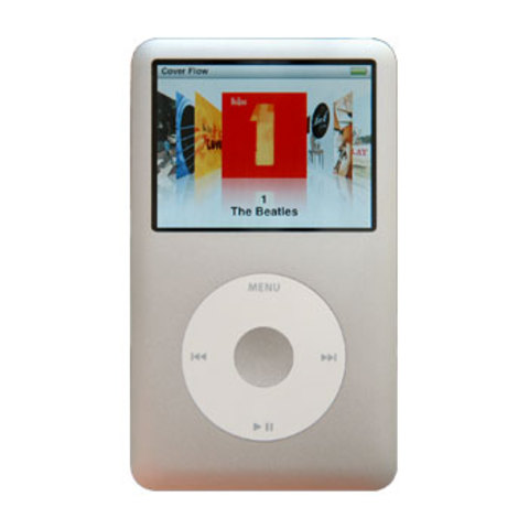 iPod Sixth Generation