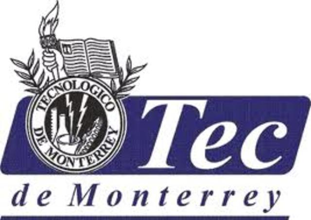 Tecnológico de Monterrey (1997)