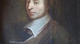 Blaise Pascal Biography timeline
