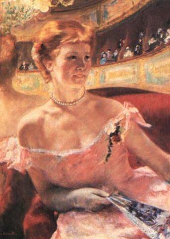 Art History Mary Cassatt timeline | Timetoast timelines