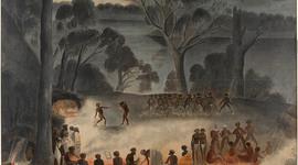 Indigenous Australian History timeline