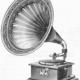Gramophone 1914