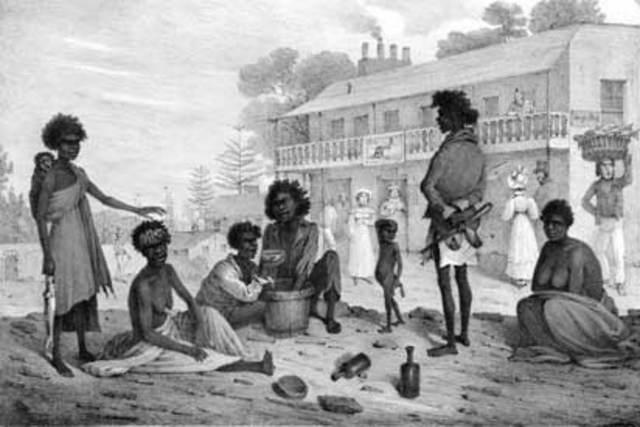 What Alcohol Do Aboriginals Drink