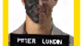Peter lundin timeline