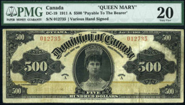History Of Canadian Currency Timeline Timetoast Timelines