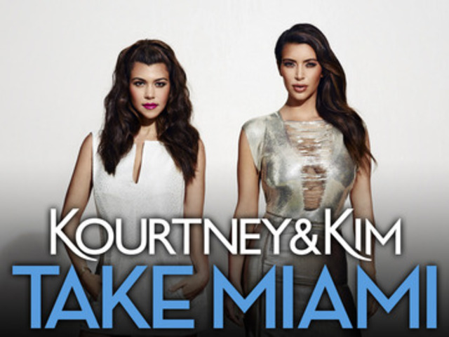 Kourtney & Kim Take Miami Season 5