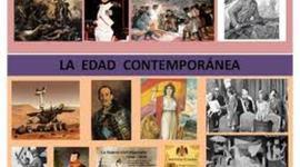 LA EDAD CONTMEPORÁNEA timeline