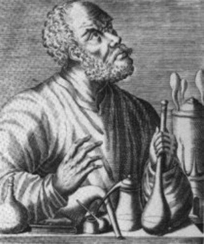 Abu Mūsā Jābir ibn Hayyān