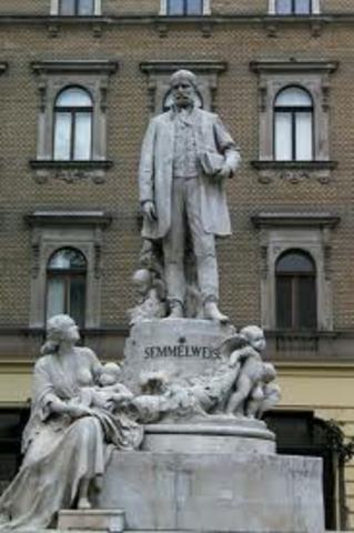 El Hospicio General de Viena