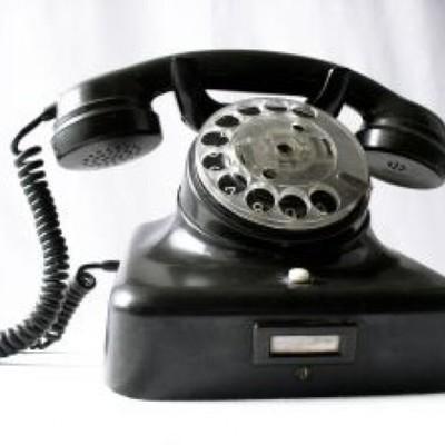 Història de les comunicacions timeline