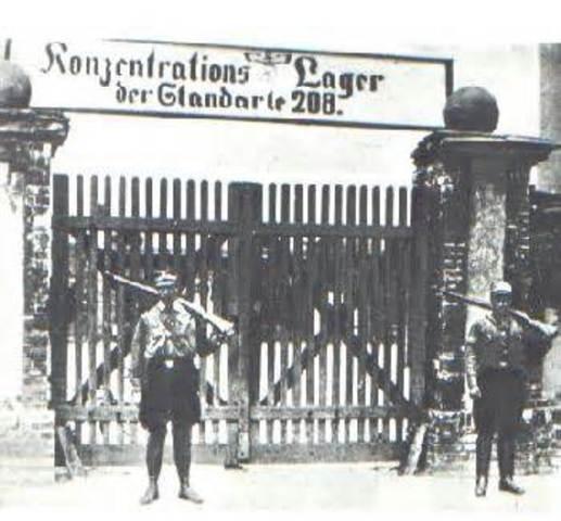 Single party oranienburg