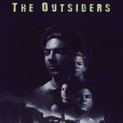 The Outsiders TimeLine by G11-AP1 peter timeline