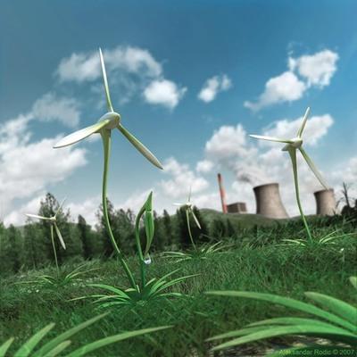 10 Key Historical Energy Events timeline