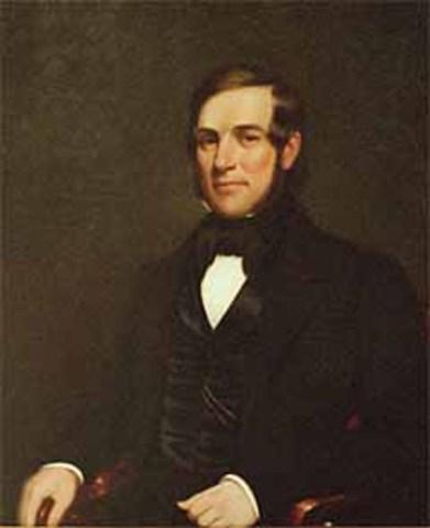 Captain Nathaniel Palmer