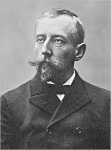 Amundsen Reaches Soth Pole