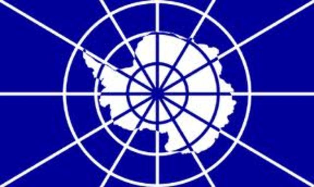Secretariat of Antarctic Treaty