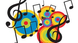 Història de la música timeline