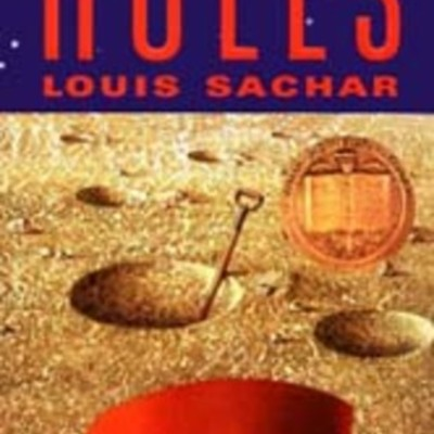 HOLES: Sequence of Events timeline