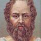 Socrates head picture