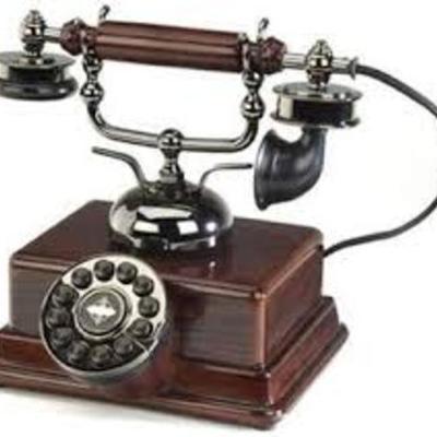 David to Telephone GC6 timeline
