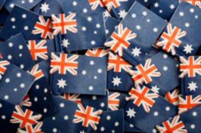 Australia day celebration 26 January
