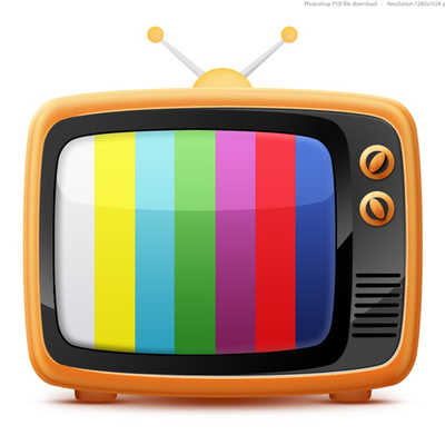 Innovations to the television (TV) timeline