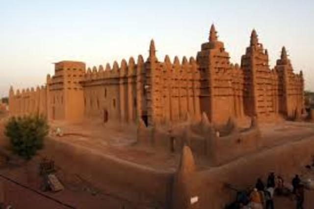 Timbuktu becomes center of learning