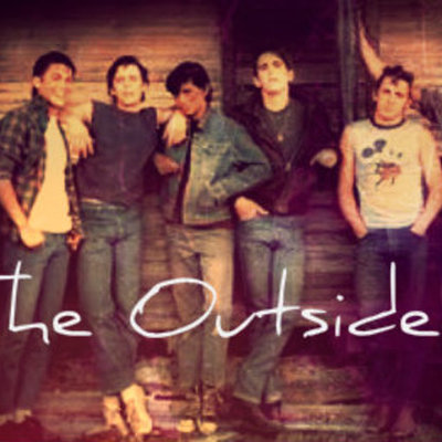 The Oursiders -LST AP1 timeline