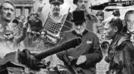 Seconde Guerre Mondiale timeline