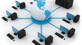 ציוד ותשתיות- תוכנית התקשוב הלאומית timeline