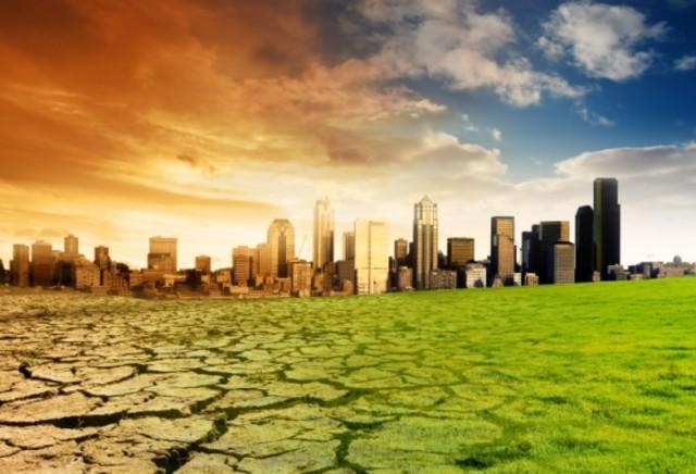 Segunda conferencia Cambio Climatico