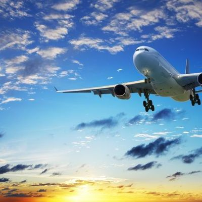 Key events and inventions in air traveling timeline