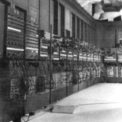 Evolução da Informática 1980 - 2013 timeline