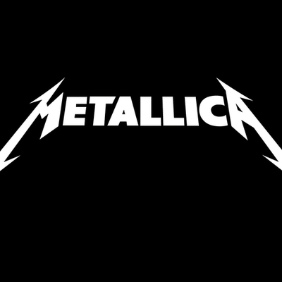 Metallica Through The Years timeline
