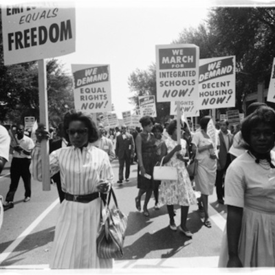 Emancipation timeline