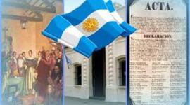 Argentina timeline