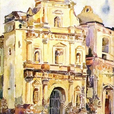 Evolución de la Arquitectura Hispano Guatemalteca en el Valle de Panchoy y sus Antecedentes timeline