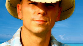 Kenny Chesney Through the Years timeline