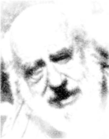 Fritz Perls. Terapeuta Gestalt