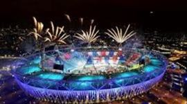 olimpyc games timeline