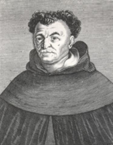 Campanella   (1568-1639)