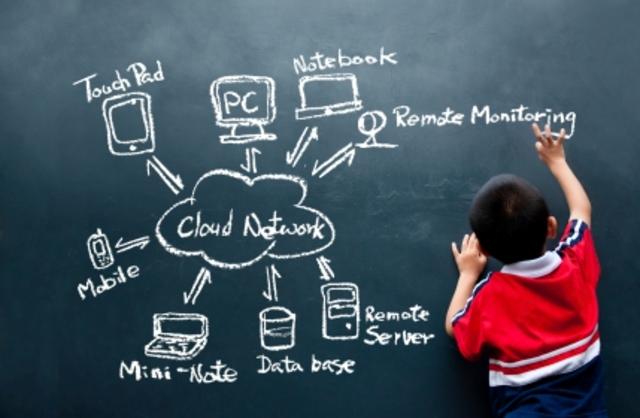 Tecnología educativa critica