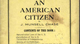 Naturalization and Immigration US Policy Timeline
