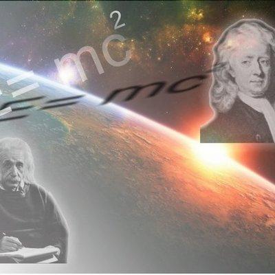 HISTORIA FISICA MODERNA timeline