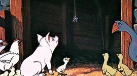 Critical Events in Charlotte's Web timeline