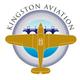 Kingston aviation logo