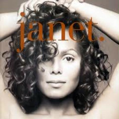 Virgin Records and Janet Jackson